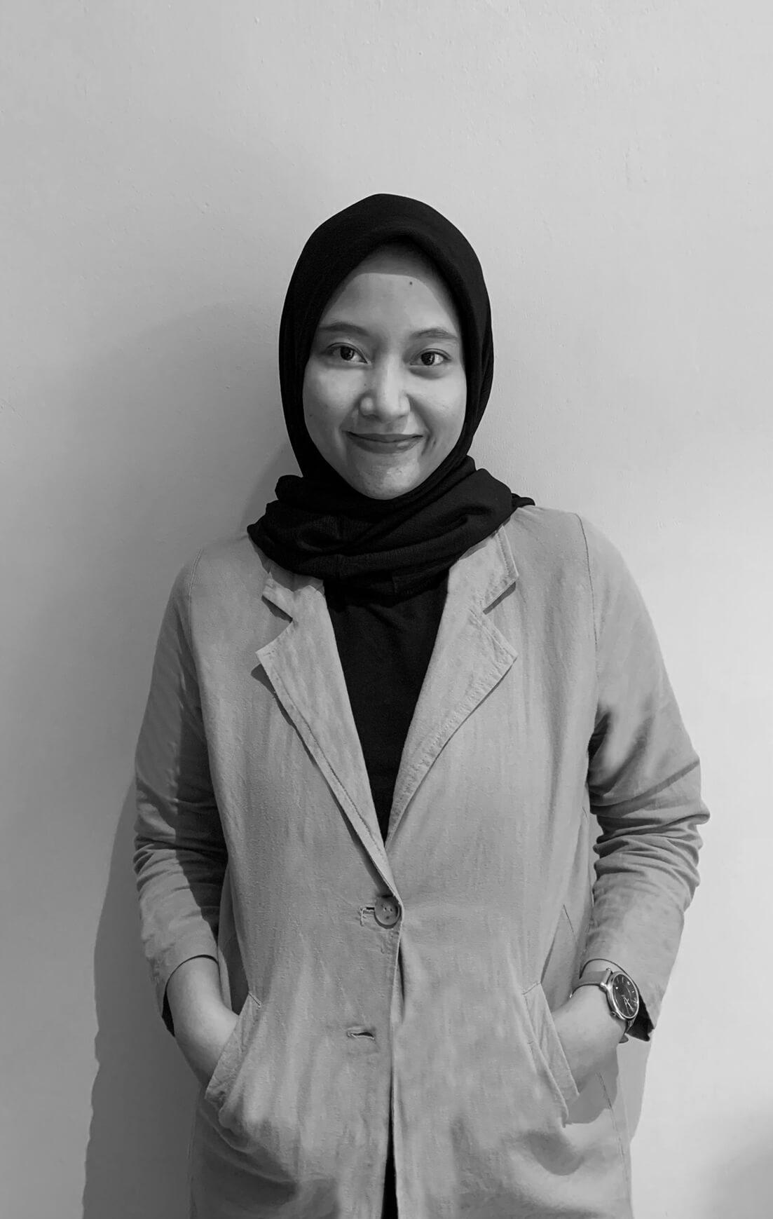 05 Annisa Manda Laksmitajayanti - Project Manager