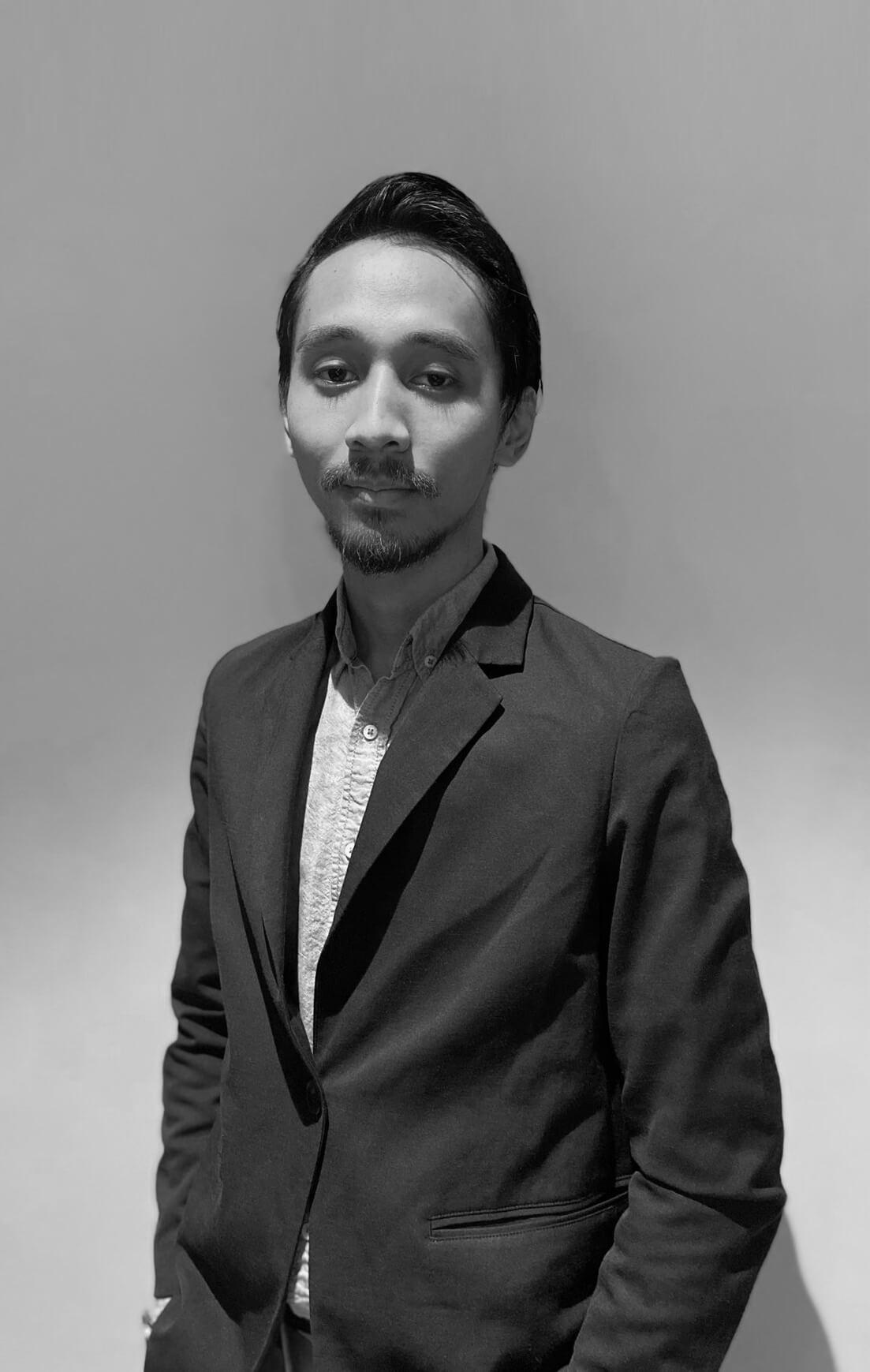10 M. Alvin Fauzi - Senior Project Architect