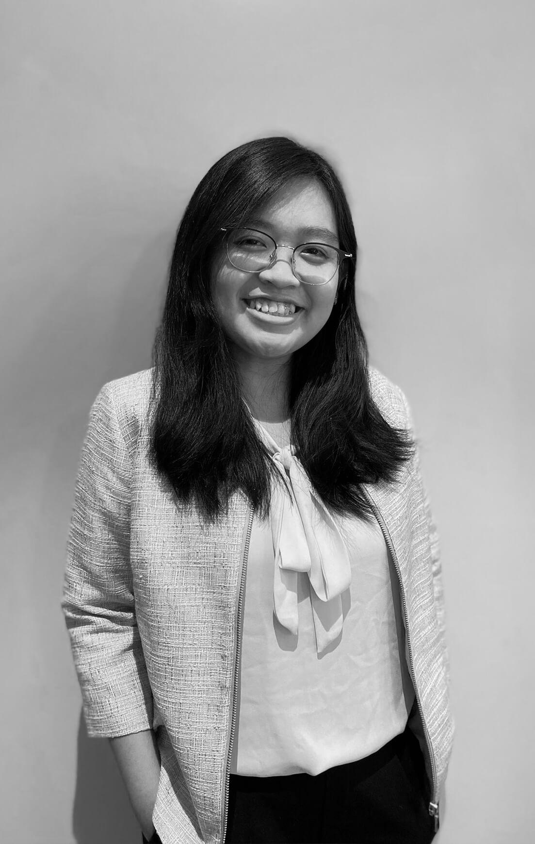 13 Gracella Gunawan - Project Architect