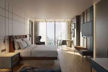 1 FP BSD Standard King Guestroom